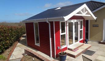 scarlett cottage