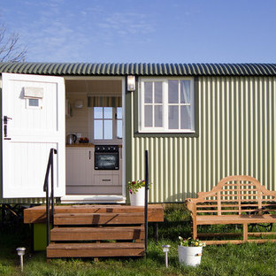 Small country shed and granny flat in Other.