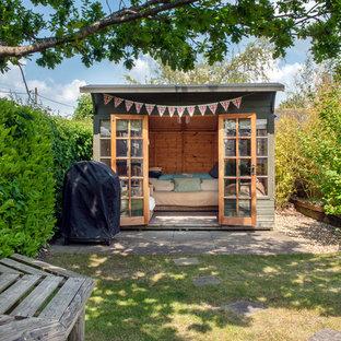 Garages et abris Oxfordshire : Photos et idées déco de garages et ...
