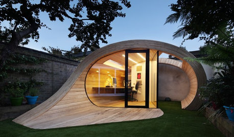 Is It a Shed? An Office? Neither — It's a 'Shoffice'!