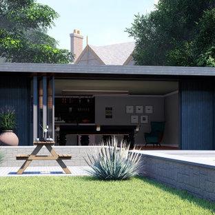 Idéer för en garage och förråd