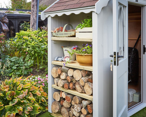 Best Gardening Shed Design Ideas & Remodel Pictures | Houzz