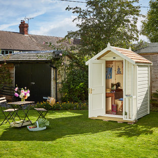 75 Most Popular Garden Shed and Building Design Ideas for 2019