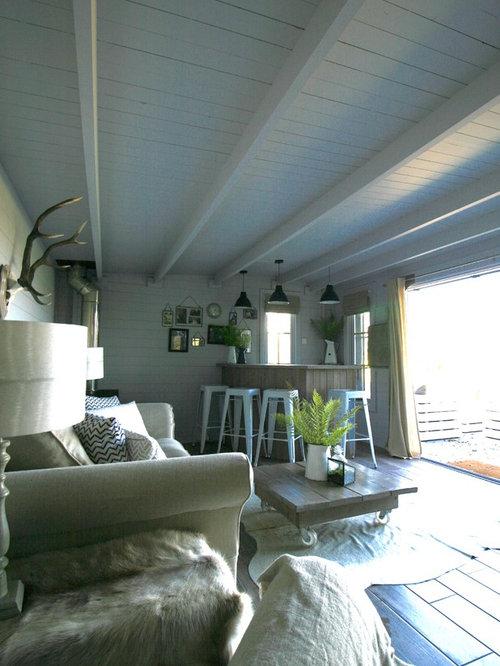 Skandinavisches Gartenhaus skandinavisches gartenhaus ideen design bilder houzz