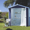 10 Ways to Spruce Up Your Shed This Spring