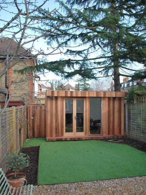 garden rooms london