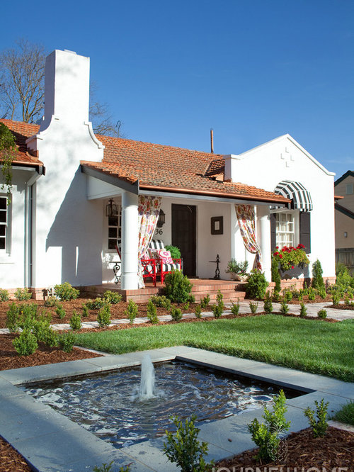 1930 Californian Bungalow Garden Design Ideas Renovations Photos