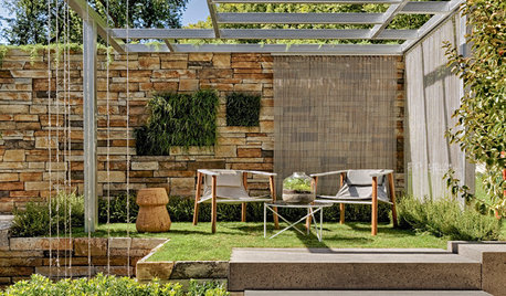 Summer Lovin': Declutter Your Outdoors in Time for Party Season