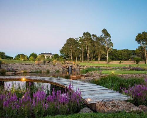 Victoria bc landscaping home design ideas renovations for Garden design victoria bc