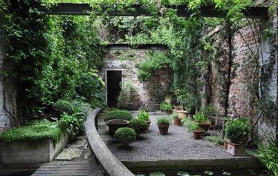 9 idéer för klassiska trädgårdar som alla kan använda