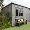 Need a New Garden Shed? Read This Professional Advice First