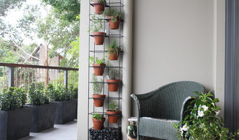 A Pleasing Balcony Makeover