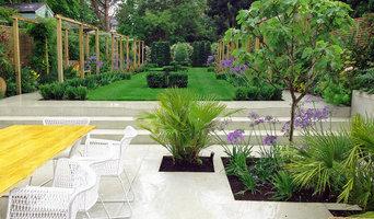 A Richmond Garden
