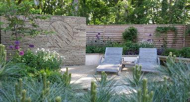 Best 15 Landscape Architects And Garden Designers In Stockport Cheshire Houzz Uk
