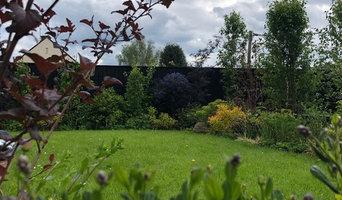 Abergavenny Garden