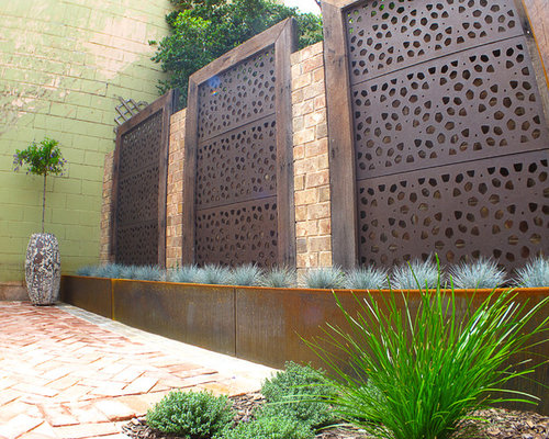 Adelaide landscape ideas designs remodels photos for Garden edging adelaide
