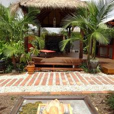 Tropical Landscape by Affordable Lifestyle Designz (Pty) Ltd