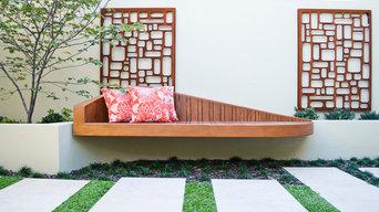 AILDM 2014 Landscape Design Awards - Gold Award - Outhouse Design