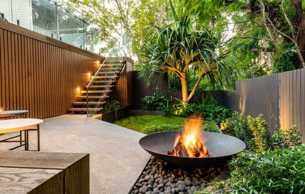 Contemporary Garden by Define Landscape Architecture
