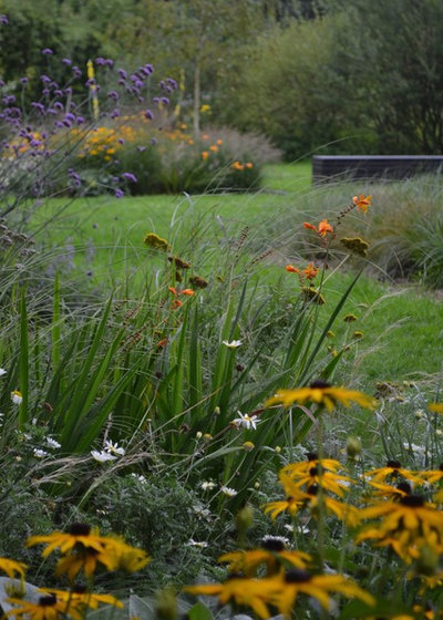 Garden by Fisher Tomlin & Bowyer