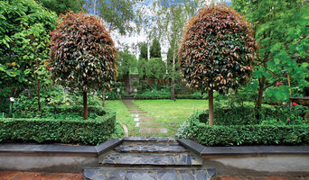Andrew Renn Design, Beautiful gardens of Melbourne Australia