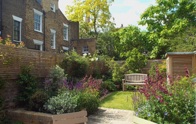 4 Tips for Designing a Wildlife-Friendly Small Garden