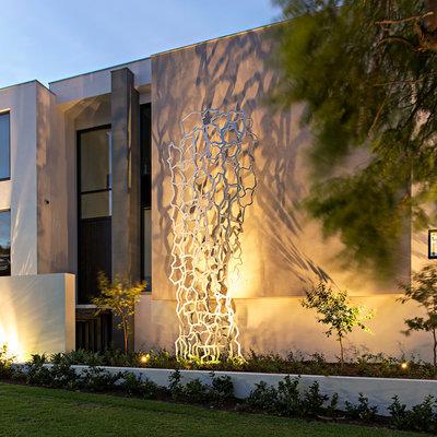 Contemporary Trädgård by Tim Davies Landscaping | Perth