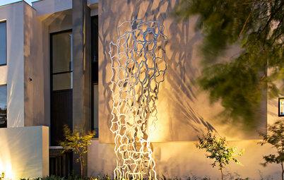 Декоративный забор: Как красиво отгородиться от посторонних