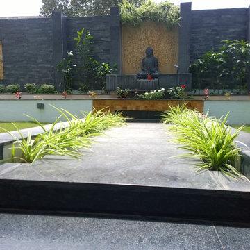 Archana & Satish's Residence