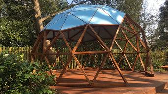 ArmaGado garden shelter