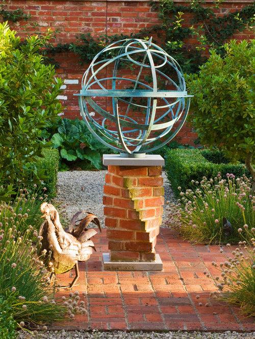 Armillary Sundials   Garden Spheres