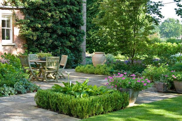 Victorian Garden by Acres Wild
