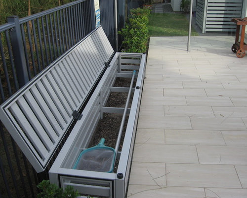 Amazing Design Ideas For A Contemporary Landscaping In Brisbane.