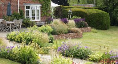Best 15 Landscape Contractors And Gardeners In Lymington Hampshire Houzz Uk