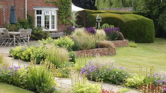 Award Winning Garden - Maintenance