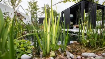 Balance - Contemporary Garden