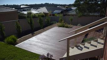 Ballarat Backyard