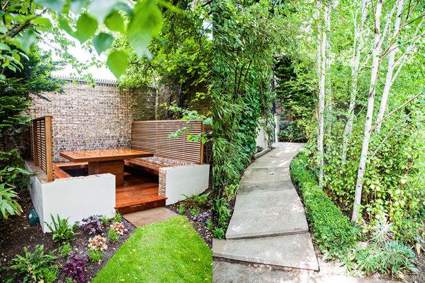 10 Idyllic Garden Retreats You\'ll Love