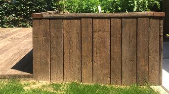 Barnwood Concepts - Reclaimed wood - Barn wood