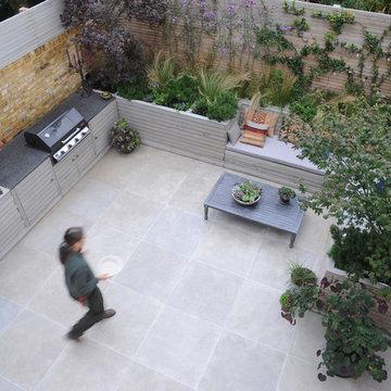 Battersea Terrace