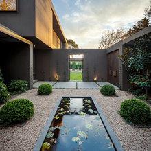 External House feature design