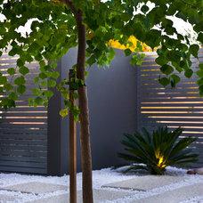 Contemporary Landscape by Cultivart Landscape Design
