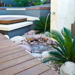 contemporary landscape by Cultivart Landscape Design
