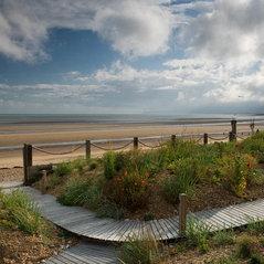 Jo Thompson Landscape Garden Design Ticehurst East Sussex UK