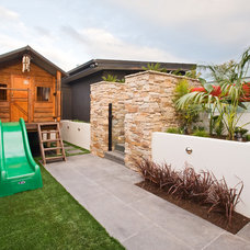 Contemporary Kids by Apex landscapes