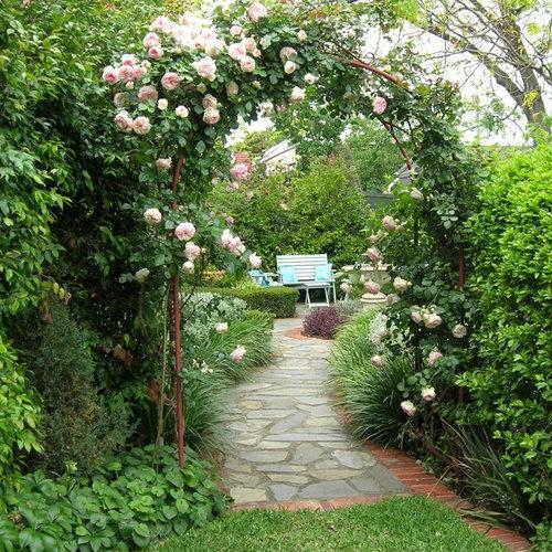 Rose Garden | Houzz