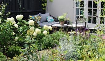 Bee & Butterfly Garden