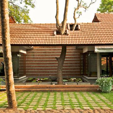 Bellad House