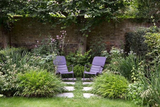 庭 by Joanne Bernstein Garden Design