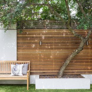 Ispirazione per un giardino minimalista